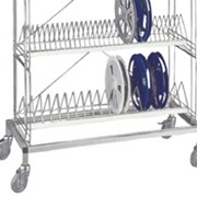 Tarapath SMD Reel Racking System
