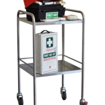 The 'IT' trolley for every medical practice
