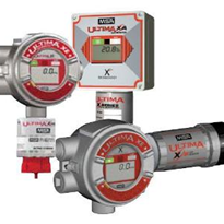 Gas Monitor | Ultima X Series