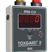 Gas Monitor | Toxgard II