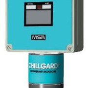 Gas Monitor | Chillgard NH3