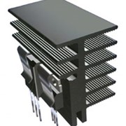 Fischer Elektronik Heatsinks