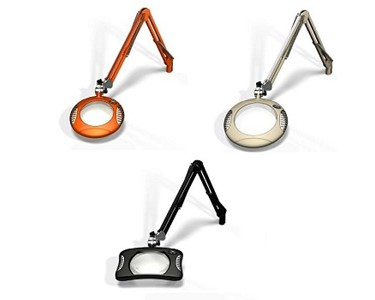 LED Magnifying Lamps from Bondline