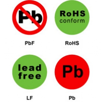 Lead-free Identification Labels | Tarapath