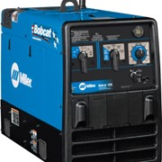 Engine Driven Welding Machine | Miller Bobcat 250