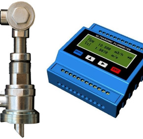 Transit Time Ultrasonic Flow Meter from ECEFast