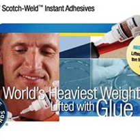 "Instant Adhesives | 3Mâ""¢ Scotch-Weldâ""¢"