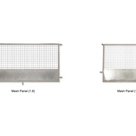 Scaffolding Safety Mesh Panels