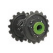 Scraper Equipment | Hybrid & Non-Metallic Sprockets