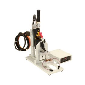 Benchtop Low Pressure Moulding Machine | TM101