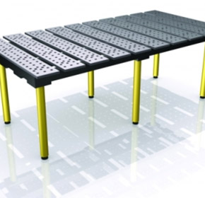 Weldquip BuildPro Clamp & Welding Tables