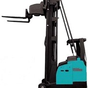 Enforcer Electric Narrow Aisle Reach Truck: 1,500kg