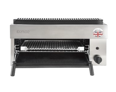 Salamander Grill | Titan 800mm Natural Gas | Burco