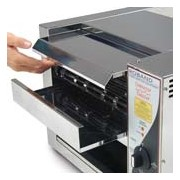 Conveyor Toaster | Roband