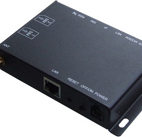Industrial 3G / NextG Ethernet Router - ETM450C