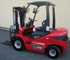 Low Price - Enforcer Diesel Forklift: 2,500kg