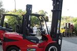 Low Price - Enforcer Diesel Forklift: 4,000kg