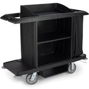 Housekeeping Cart | Rubbermaid