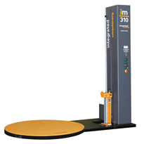 Stretch Wrapping Machine | im310