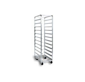 Production Rack | FLATPACK 12 Shelf TR12SSCOLLAPS | Mackies