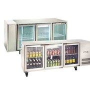 Undercounter | Boronia Three Door BR3U | Williams Refrigeration