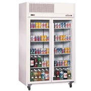 Refrigeration Cabinet | Two Door Diamond D2 | Williams Refrigeration