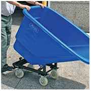 Housekeeping Carts | Pall Mall