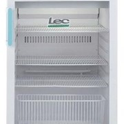 Under-Counter Medical Vaccine Refrigerator | PGR151AU | LEC