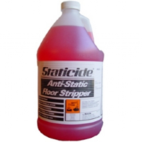 Anti-Static Acrylic Floor Stripper | ACL Staticide