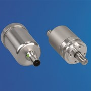 Magnetic Heavy Duty Encoders
