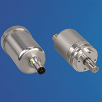 Magnetic Heavy Duty Encoder | POSITAL