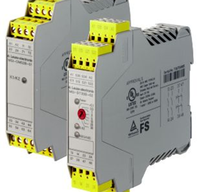 Expanded Safety Relay Range | MSI-CM & MSI-DT | Balluff-Leuze