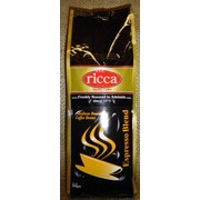 Packaged Coffee | Ricca Espresso Blend