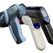 ETI Infrared Thermometers by Ross Brown Sales