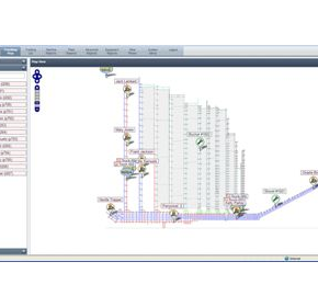 Tracking Software Module | ICA