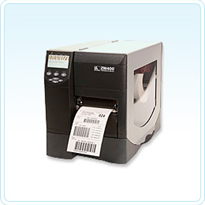 Industrial Barcode/Label Printers
