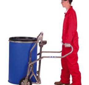 Drum Trolleys | DTC01 | PBA Safety