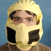 Compact Chemical Escape Mask | Duram Maskito