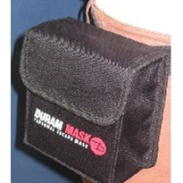 Cases & Pouches for Emergency Escape Masks | Duram
