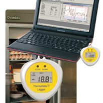 ETI Data Loggers by Ross Brown Sales
