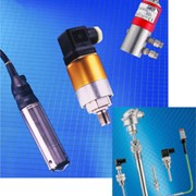 Pressure and Temperature Sensors by Ross Brown Sales