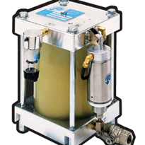 Liquid Drainage Solutions - Drain All Condensate Handler by Ross Brown Sales
