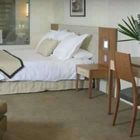 Accommodation Interior | Room & Apartment Fitouts