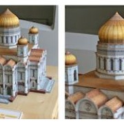 ZCorp produces amazing architectural models