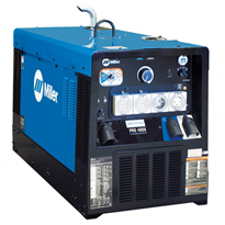 Welder | Miller Big Blue 400X