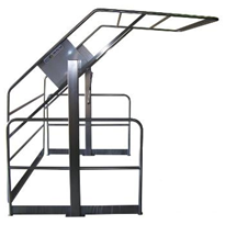 Pallet Safety Gates | Optimum Handling