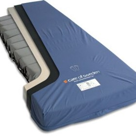 Pressure Mattress | Area Self Adjusting - Care of Sweden