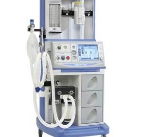 Anaesthesia Unit | Saturn Evo Colour