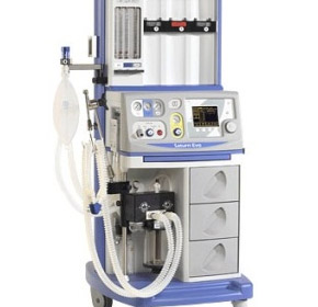 Anaesthesia Unit | Saturn Evo Standard