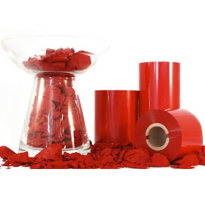 Thermal Transfer Ribbons | Colours & Specifics
